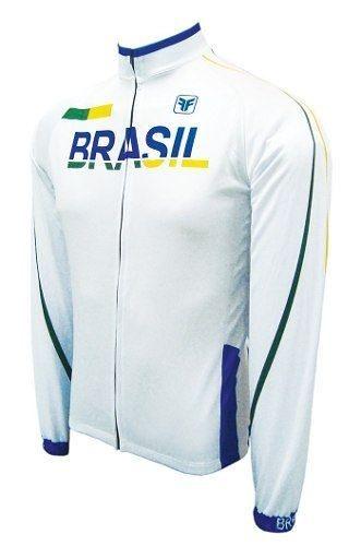 Camisa Freeforce Ml - Brasil