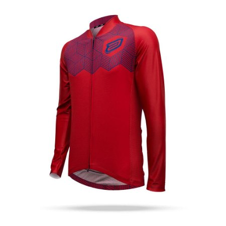 Camisa ASW Active CUBE ML