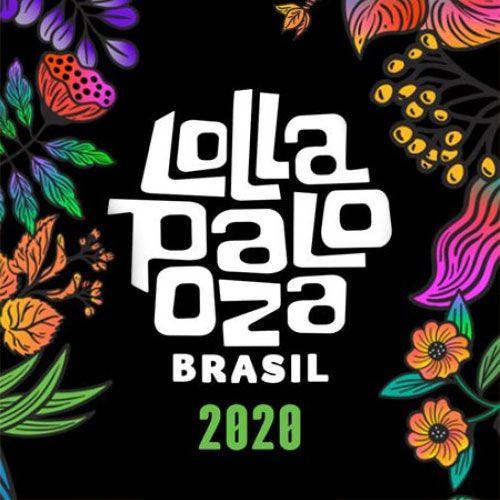 Lollapalooza 2020 | Excursão SP