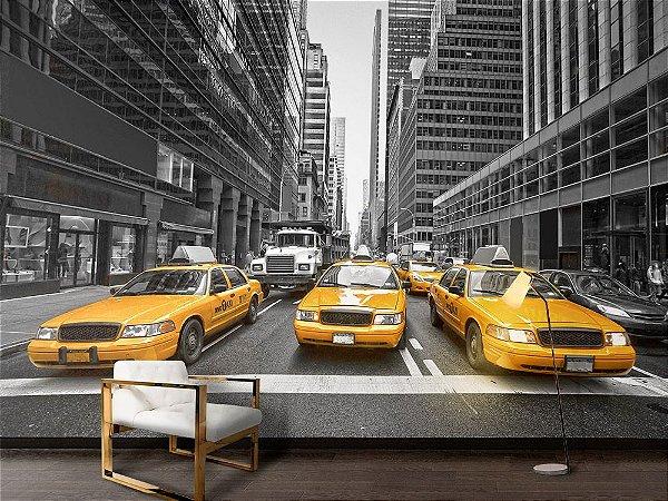 Papel de Parede Fotográfico - Times Square New York- PA118