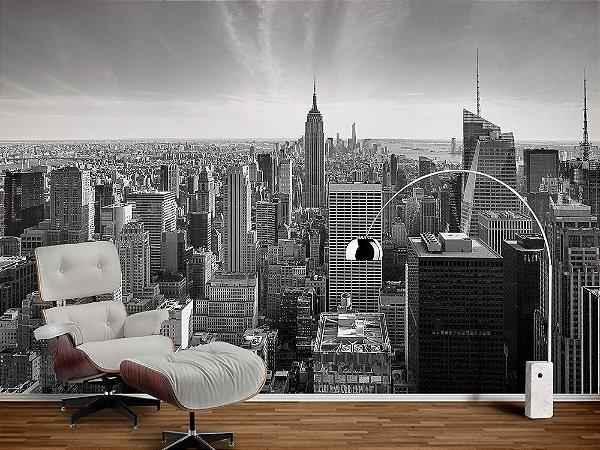 Painel Parede Fotográfico Cidade de Nova York