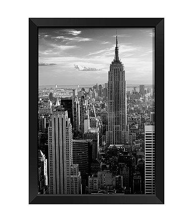 Quadro - Cidades Nova York