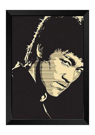 Quadro - Bruce Lee Poster