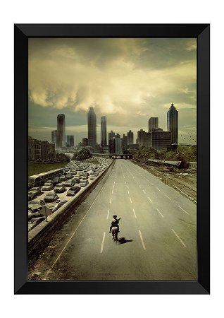 Quadro - The Walking Dead