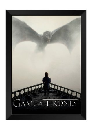 Quadro - Game of Thrones