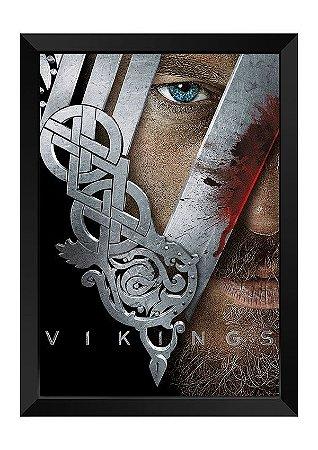 Quadro - Vikings