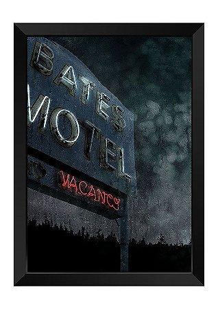Quadro - Bates Motel