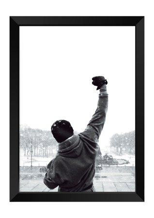 Quadro - Rocky Balboa