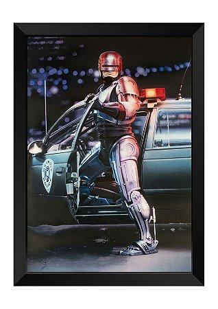 Quadro - Robocop