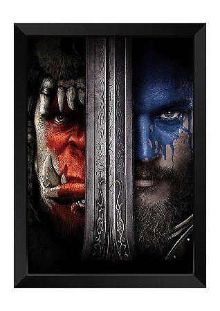 Quadro - Warcraft