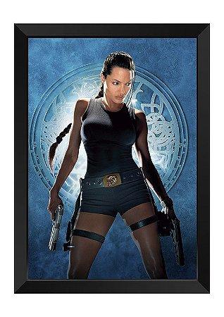 Quadro - Tomb Raider