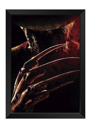 Quadro - Freddy Krueger