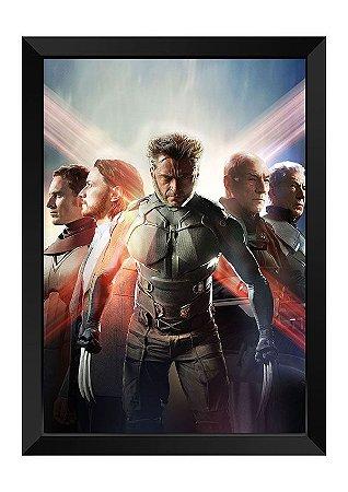 Quadro - X-Men