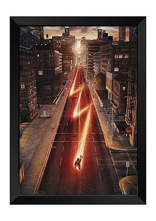 Quadro - Flash