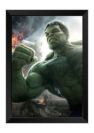 Quadro - Hulk