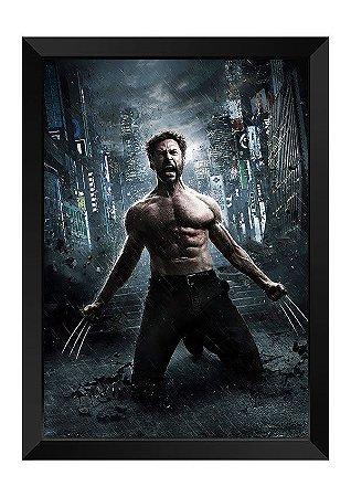 Quadro - Wolverine