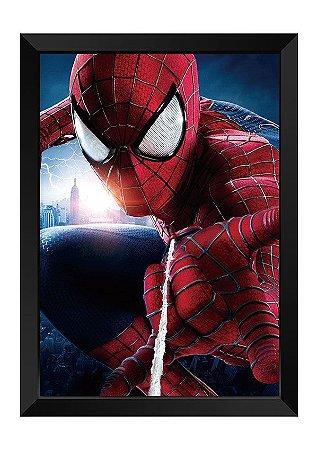 Quadro - Homem-Aranha
