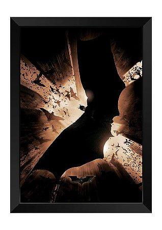 Quadro - Homem Morcego