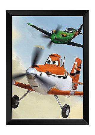 Quadro - Aviões