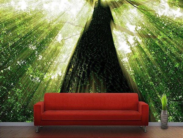 Papel de Parede fotográfico - Árvore - PA040