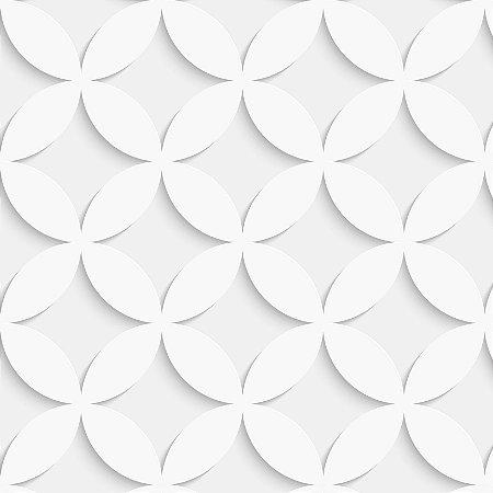 Papel de Parede Adesivo 3D Mágala
