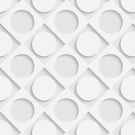 Papel de Parede Adesivo 3D Titan