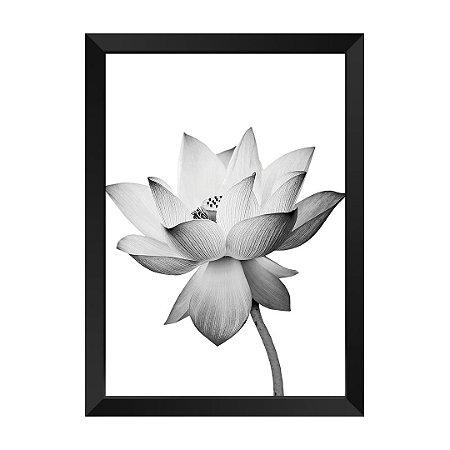 Quadro Flor Vitale Pacific