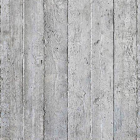Papel de Parede Cimento Queimado Concreto - Alameda