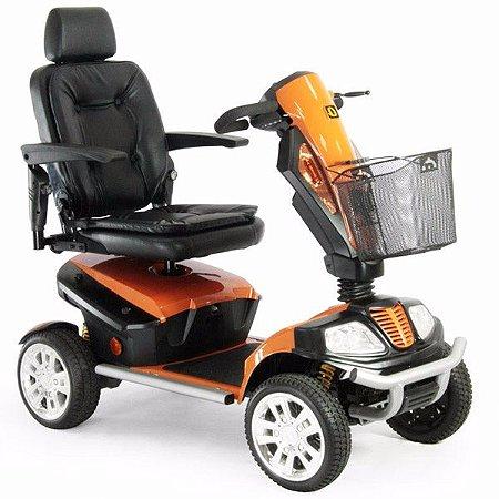 Texas Ranger Quadricíclo Motorizado