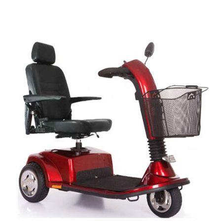 City 3HD Tricíclo Motorizado