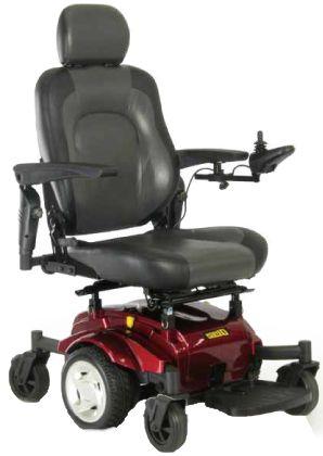 Charger Cadeira de Rodas Motorizada