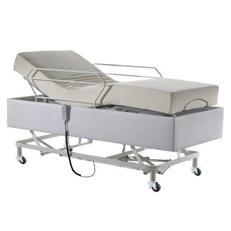 Cama Articulada Comfort Pilati