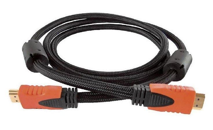 CABO HDMI X HDMI 1,80 METROS MYMAX WSPHD-V1.4-1.8M LACRADO