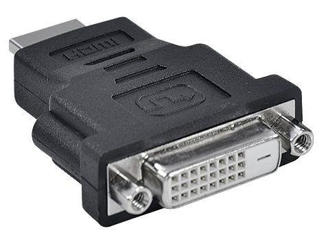 ADAPTADOR DVI-D FÊMEA 24+1 X HDMI MACHO VINIK ADVIF-H