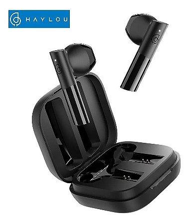 FONE EARBUDS SEM FIO HAYLOU GT6 BLUETOOTH 5.2