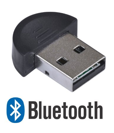 ADAPTADOR USB BLUETOOTH 2.0 VINIK ABT20