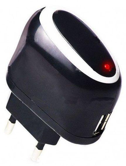 CARREGADOR USB DE TOMADA CV-3000 BIVOLT