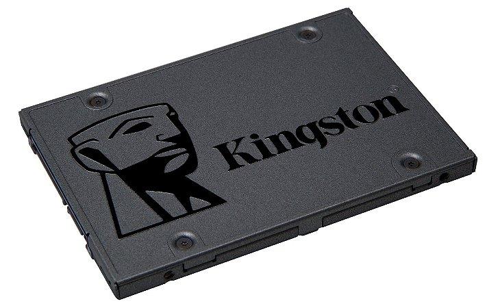 SSD KINGSTON 240GB A400 SA400S37/240G SATA 3