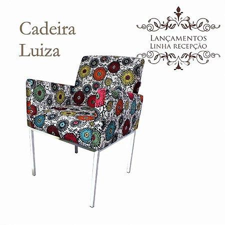 Cadeira Luiza 1 Lugar L1000