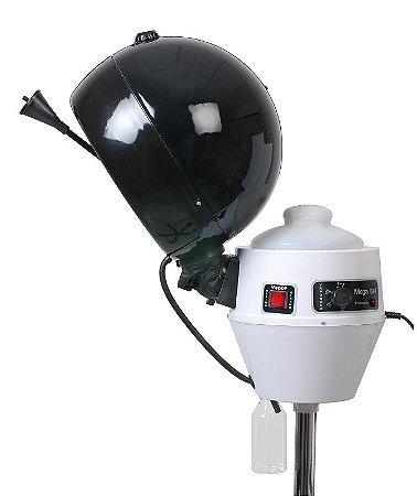 Vaporizador Mega Bell Com Timer