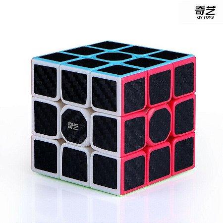 Cubo Mágico Profissional 3x3