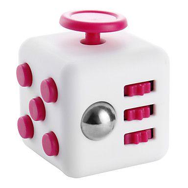 Cubo Fidget Anti estresse