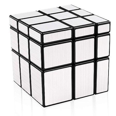 Cubo Mágico Mirror cube 3x3x3