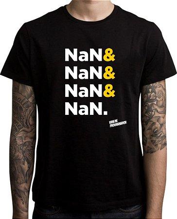 Camiseta NaN & NaN & NaN.