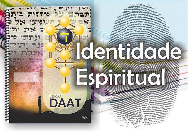 Apostila Identidade Espiritual