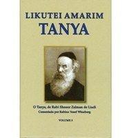 Likutei Amarim - Tânya Volume 5