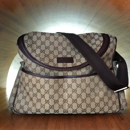 1b08a89ba4b Bolsa Gucci - Ludot Boutique Brechó