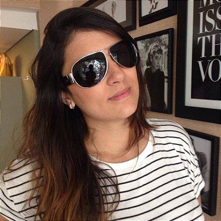 67f3c42f864 Óculos Chanel - Ludot Boutique Brechó