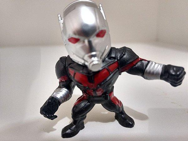 Homem Formiga - Vingadores METALS DIE CAST 5CM