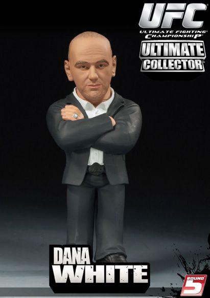 Dana White - Buneco UFC